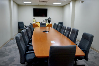 Peter J. Vogian Conference Room