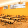 Colaccino Center for Health Sciences Classroom